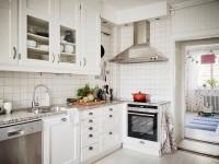 Белая кухня – 55 фото лучших идей и проектов с использованием особо стильного интерьера