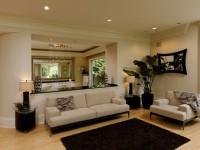 Бежевая гостиная – лучшие варианты дизайна гостиной в бежевых тонах (100 фото новинок)