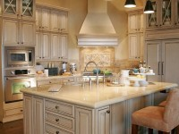 Бежевая кухня – подходящие сочетания цвета и материалов. 110 фото оптимальных идей 2018 года