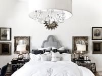 Люстра в спальню – какую выбрать? Обзор лучших моделей и современного дизайна.