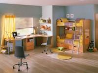 Детская для двоих детей — 130 фото идей функционального и практичного дизайна