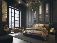 Дизайн спальни – 120 фото самого красивого оформления интерьера в спальне