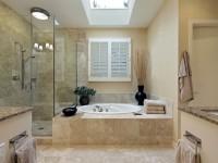 Дизайн ванной – примеры потрясающих идей в современном формате 2018-2019 (125 фото)