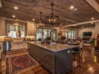 Коричневая кухня – лучшие идеи дизайна интерьера. 130 вариантов оформления в коричневых цветах