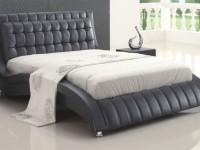Кровать в спальню: 85 фото современных дизайнерских идей 2020 и правила выбора места