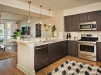 Кухня в квартире – красивый и современный дизайн 100 реальных фото