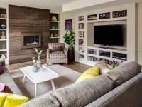 Маленькая гостиная – идеи уютного и красивого дизайна для разных стилей (85 фото)