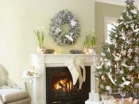 Новогодний декор – 105 фото лучших идей для предстоящего праздника