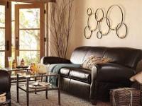 Обои для гостиной: 60 фото современных узоров и стильных сочетаний красивого цвета