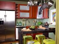 Оформление кухни – секреты дизайна и 135 фото оригинальных идей оформления