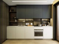 Планировка кухни – 90 фото практичных идей от профи. Обзор всех вариантов: угловая, прямая и другие.