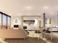 Планировка однокомнатной квартиры – современные гениальные идеи дизайна. 70 фото стильных решений