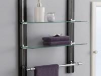 Полки для ванной – 90 фото лучших полок разных видов в дизайне интереьра