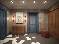 Прихожая в квартире: 75 фото примеров функциональных и стильных вариантов дизайна
