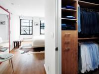 Шкаф в спальню — оптимальная эргономика и конструкционные особенности современных вариантов 2020 года (125 фото)