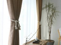 Шторы в гостиную: 110 фото современных идей дизайна и стильных вариантов