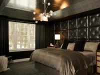 Шторы в спальню: 70 фото вариантов стильного украшения занавесками различных типов