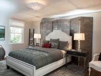 Серая спальня – шикарные идеи дизайна и лучшие варианты украшения (100 фото)