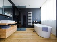 Современная ванная: как правильно оформить интерьер? 120 фото лучших идей дизайна этого сезона 2019