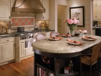 Столешницы для кухни: обзор современных видов +77 фото дизайна