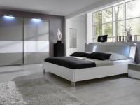 Светлая спальня — 140 реальных фото эксклюзивного дизайна в светлых тонах