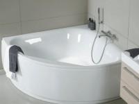 Угловая ванная: самые модные идеи для дома 2018 года. 95 фото компактных решений для небольших ванных комнат