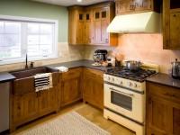 Угловые кухни – лучшие современные многофункциональные решения (100 фото)