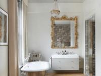 Зеркало в ванную – особенности оформления и лучшие декоративные идеи (109 фото) – 2018-2019