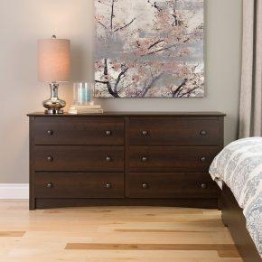 Комоды в спальню — лучшие классические и ультрасовременные варианты (115 фото)