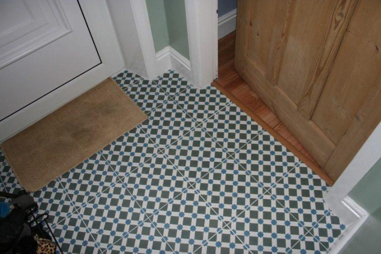какие коврики можно стелить в коридоре фото желая
