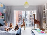 Декор для детской: простой и стильный дизайн интерьера от ведущих специалистов (115 фото 2017 и 2018 года)
