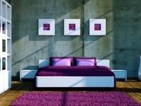 Декор спальни: 80 фото современных дизайнерских идей для стильной спальни 2018