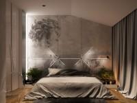 Декор стен — лучшие стильные и гармоничные сочетания. 110 фото модных идей и оттенков 2018 года