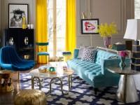 Диваны 2019 года — подборка лучших диванов разных типов в красивом интерьере (147 фото)