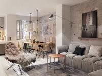 Дизайн квартир 2019 года (140 фото) — интересные варианты интерьера и стильные сочетания