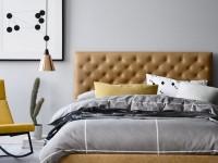 Кровать в спальню: 85 фото современных дизайнерских идей 2017, 2018 г. и правила выбора места