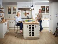 Кухня 12 кв. м. — дизайн, освещение, мебель и украшения. 115 фото оптимальной планировки помещения