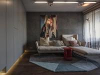 Квартира 40 кв. м. — какой стиль выбрать и ка украсить в едином формате (85 фото-идей 2017 — 2018)
