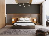 Мебель для спальни — простые способы обустройства современной спальни (85 фото-идей)