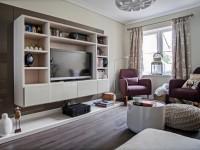 Модульные гостиные — 90 фото вариантов современного декора и универсальных мебельных систем