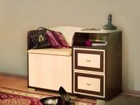 Обувница в прихожую —  хранение обуви и правила установки элемента мебели (85 фото)