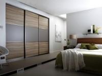 Шкаф в спальню — оптимальная эргономика и конструкционные особенности современных вариантов 2018 года (125 фото)