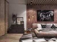 Спальня 15 кв. м. — лучший интерьер и интересные проекты от ведущих дизайнеров (80 фото интерьеров 2017 и новинок 2018 г.)