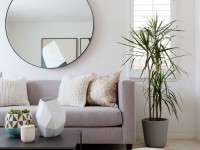 Зеркала в интерьере — современные настенные зеркала и рекомендации по их размещению (115 фото)
