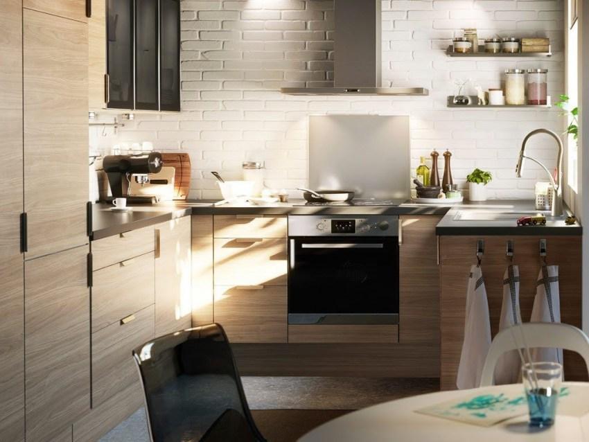 Luxury ikea kitchens ideas design